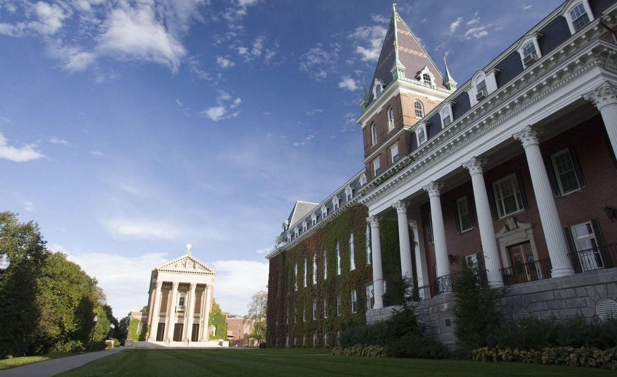 Holy Cross Hires Seven New Faculty Members