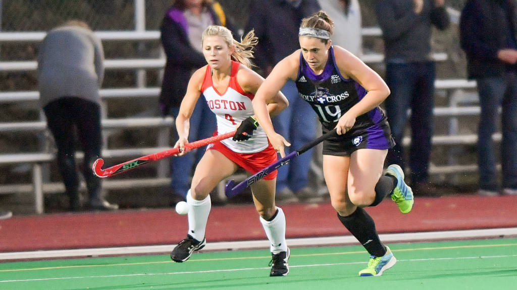 Field Hockey Makes Patriot League Tournament Second ...