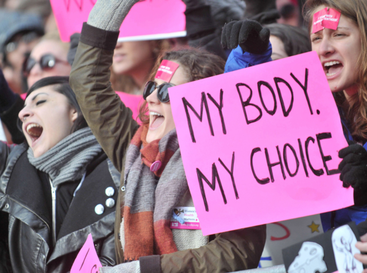 My Body, My Choice: Abortion and Why It Matters