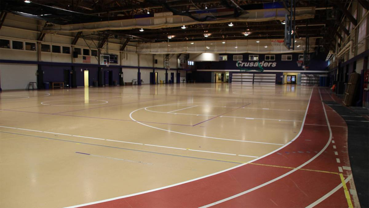 Field House Renovations Frustrate Students